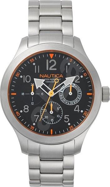 NAUTICA NAPNRL004 - Pánské hodinky