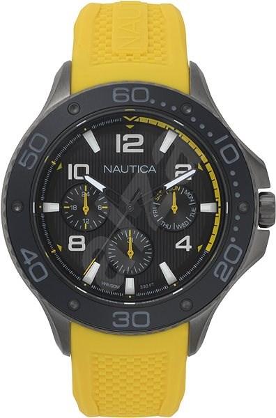 NAUTICA NAPP25003 - Pánské hodinky