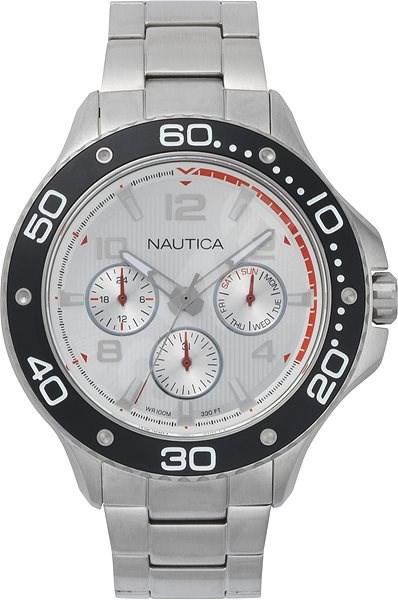 NAUTICA NAPP25005 - Pánské hodinky