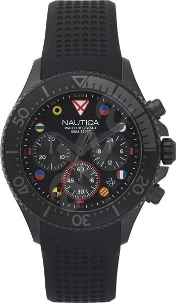 NAUTICA NAPWPC003 - Pánské hodinky