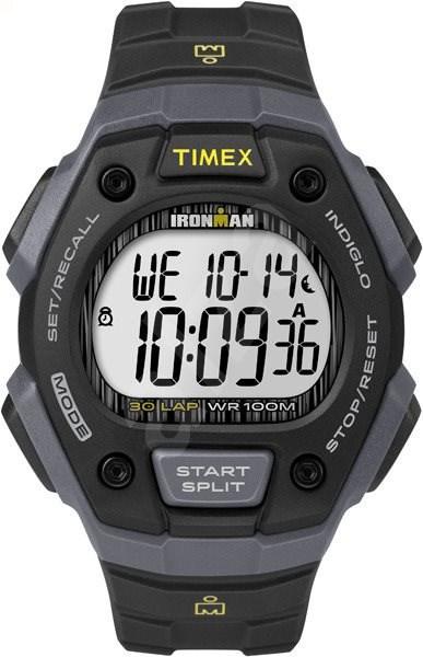 9336a5e13 TIMEX Ironman TW5M09500 - Pánské hodinky   Alza.cz