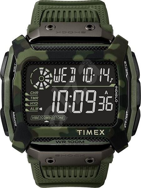 TIMEX Expedition TW5M20400 - Pánské hodinky  efce231afe5