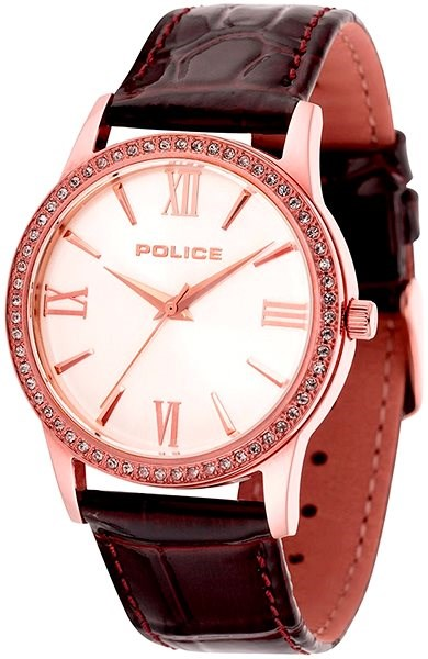 POLICE Ladies PL14499MSR/01 - Dámské hodinky