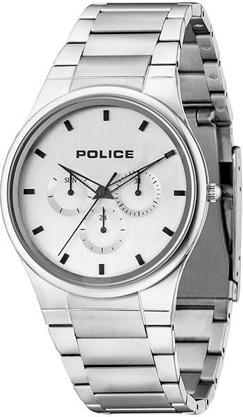 POLICE PL14860JS/04M - Pánské hodinky