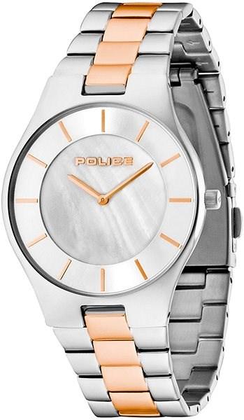 POLICE Ladies PL14640MSTG/28M - Dámské hodinky
