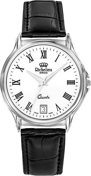 Richelieu Classic 707.03.916 - Pánské hodinky