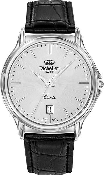 Richelieu Classic 709.03.911 - Pánské hodinky