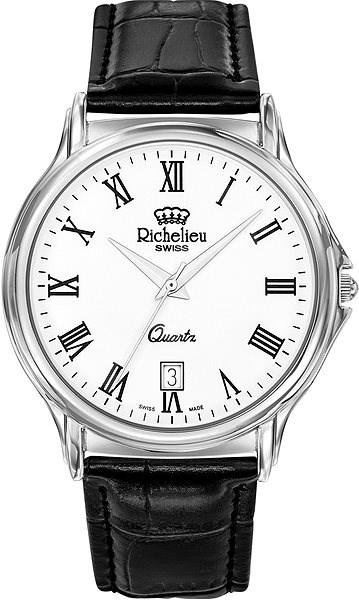 Richelieu Classic 709.03.916 - Pánské hodinky