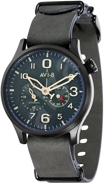 AVI-8 FLYBOY AV-4048-03 - Pánské hodinky
