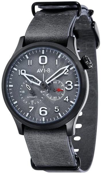 AVI-8 FLYBOY AV-4048-04 - Pánské hodinky