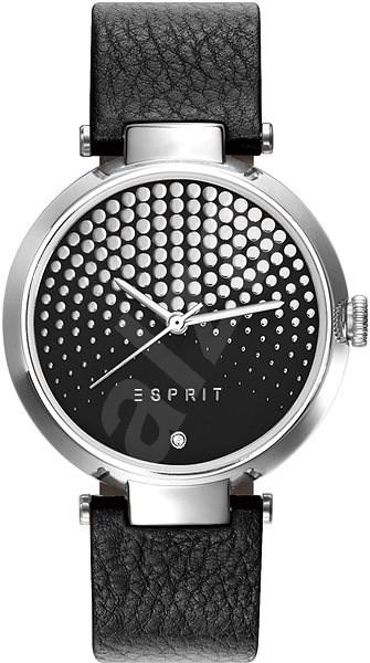 2e1d8e43a ESPRIT-TP10903 BLACK - Dámské hodinky | Alza.cz