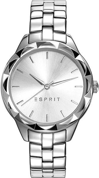 eab0eccb0 ESPRIT-TP10925 SILVER - Dámské hodinky | Alza.cz