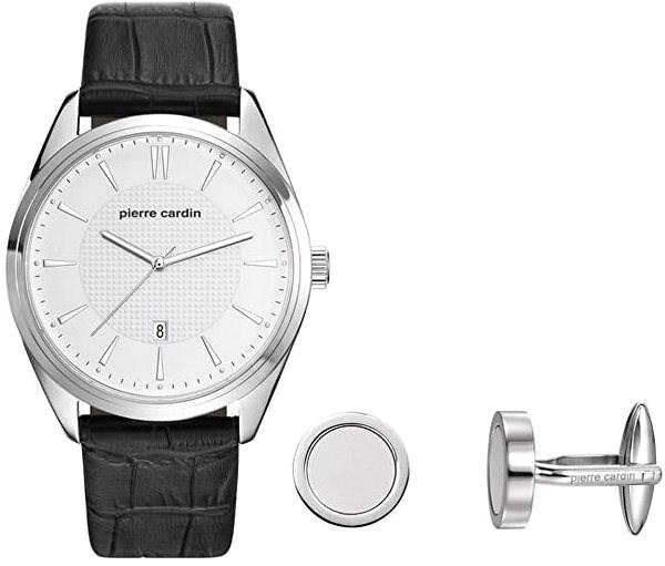 8f6d4f4f8a3b PIERRE CARDIN Bourse Homme PC107861F07 - Pánské hodinky