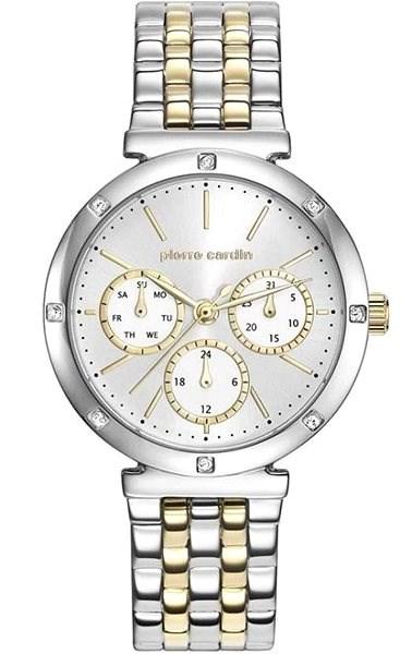 PIERRE CARDIN Montreuil Femme PC107882F05 - Dámské hodinky  6c69d9a39b