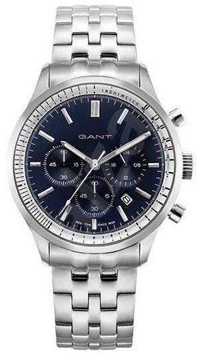 180a630fcc7 GANT model GT080003 - Pánské hodinky