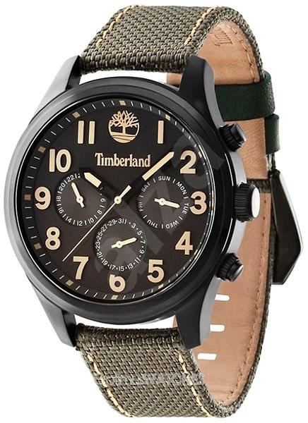 TIMBERLAND ROLLINS model TBL.14477JSB_61 - Pánské hodinky