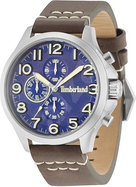 TIMBERLAND BRENTON model TBL.15026JS_03 - Pánské hodinky