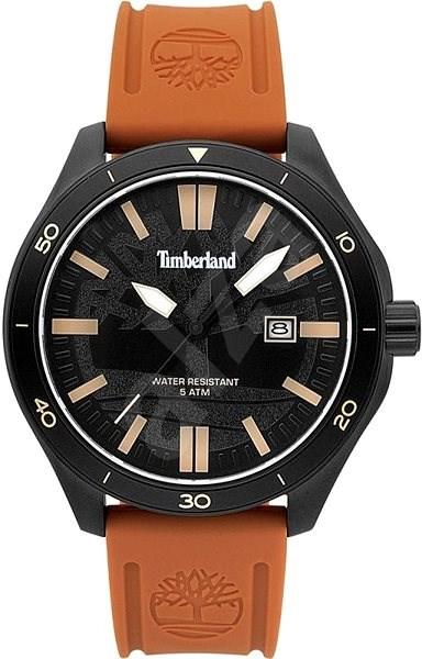 TIMBERLAND ASHLAND model TBL15418JSB02P - Pánské hodinky