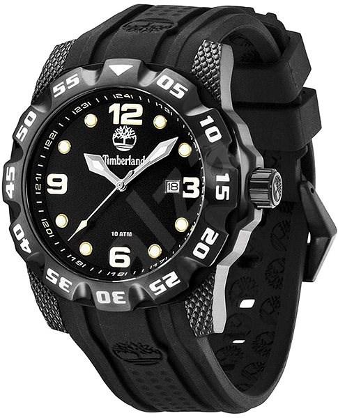 TIMBERLAND model TBL13317JSB02 - Pánské hodinky