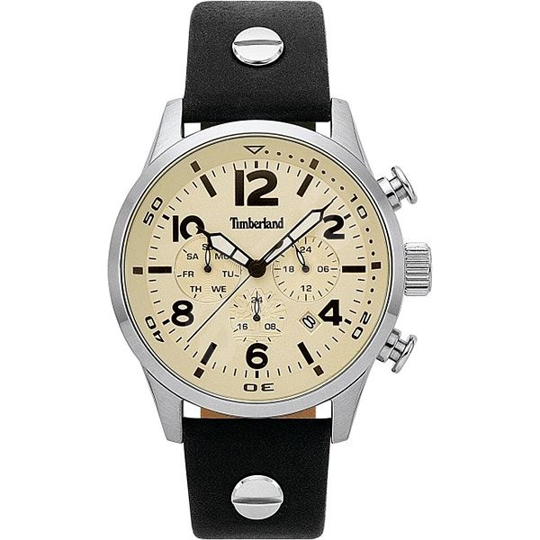 TIMBERLAND model JENNESS TBL15376JS07 - Pánské hodinky