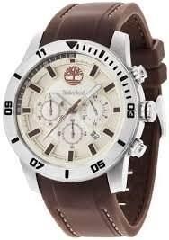 TIMBERLAND model ALDEN TBL14524JS07P - Pánské hodinky