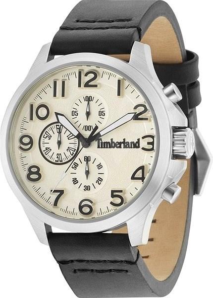 TIMBERLAND model ALDEN TBL15026JS07 - Pánské hodinky