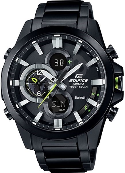 CASIO ECB-500DC-1AER - Pánské hodinky  038becd469