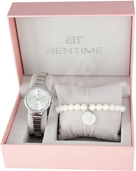 BENTIME BOX BT-12100A - Dárková sada hodinek