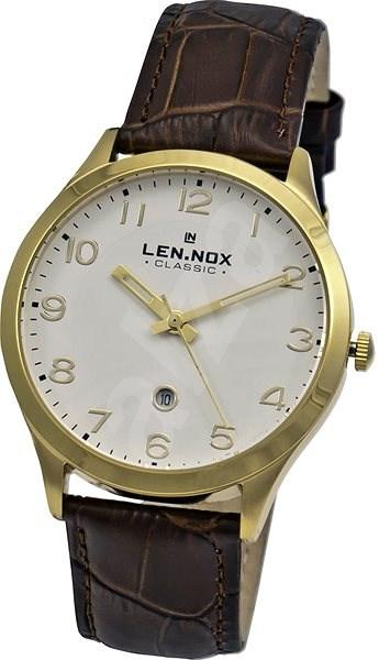 LEN.NOX LC M101GL-7B - Pánské hodinky