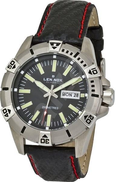 LEN.NOX LC M412SL-1 - Pánské hodinky