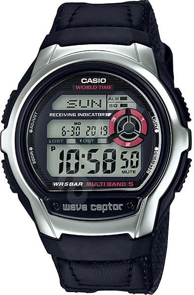CASIO WV-M60B-1AER - Pánské hodinky