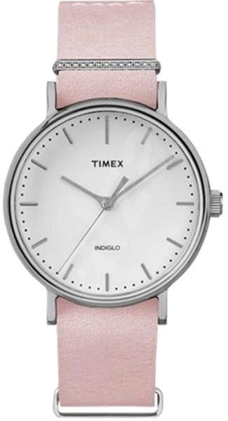TIMEX TW2R70400D7 - Dámské hodinky