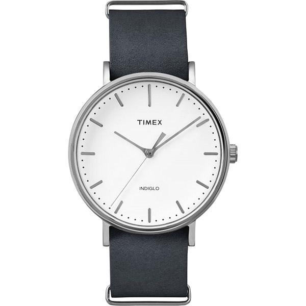TIMEX TW2P91300D7 - Hodinky