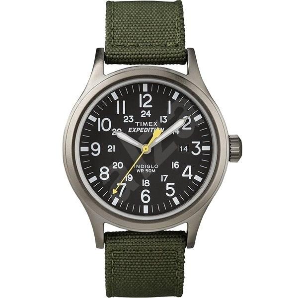 TIMEX T49961D7 - Pánské hodinky
