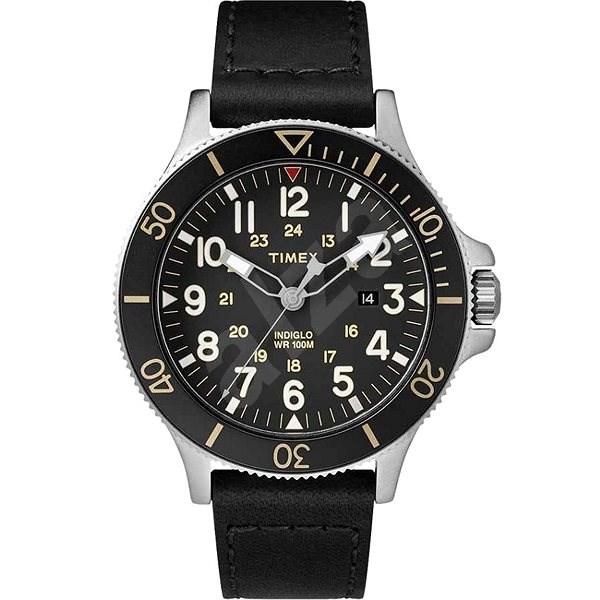 TIMEX TW2R45800D7 - Pánské hodinky