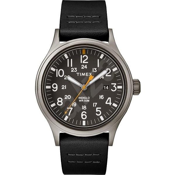 TIMEX TW2R46500D7 - Pánské hodinky  1f4f032922