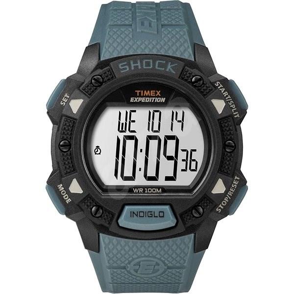TIMEX TW4B09400SU - Pánské hodinky