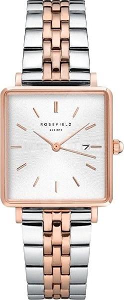 ROSEFIELD Valentine QVSRD-Q014 - Dárková sada hodinek