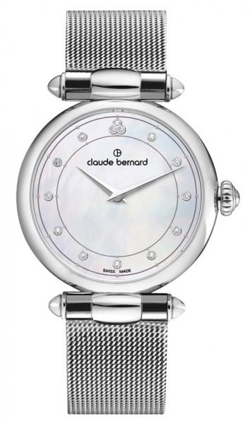 CLAUDE BERNARD 20508 3M NAN - Dámské hodinky