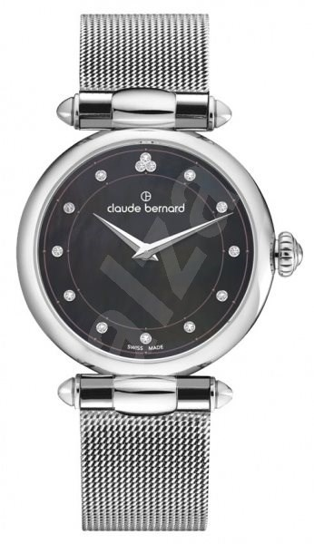 CLAUDE BERNARD 20508 3M NANN - Dámské hodinky