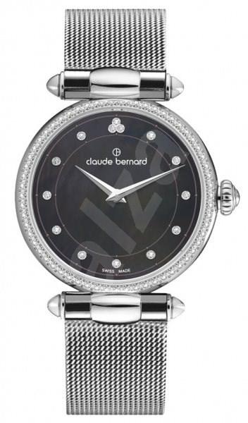CLAUDE BERNARD 20509 3M NANN - Dámské hodinky