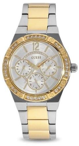 GUESS LADIES SPORT W0845L5 - Dámské hodinky