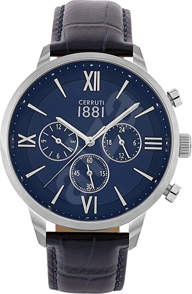 CERRUTI 1881 DENNO CRA23403 - Pánské hodinky