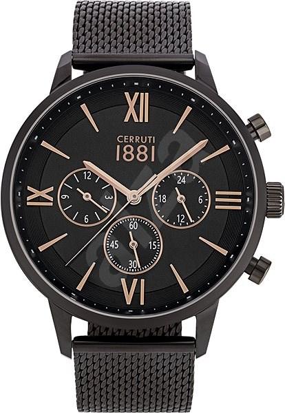 CERRUTI 1881 DENNO CRA23406 - Pánské hodinky