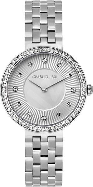 CERRUTI 1881 VALFLORIANA CRM21701 - Dámské hodinky