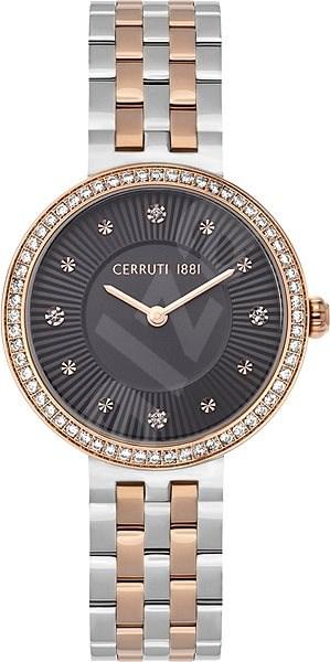 CERRUTI 1881 VALFLORIANA CRM21703 - Dámské hodinky