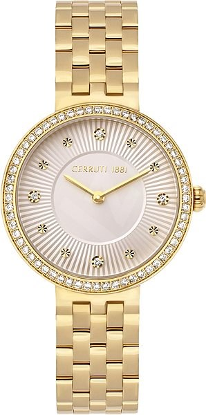 CERRUTI 1881 VALFLORIANA CRM21704 - Dámské hodinky
