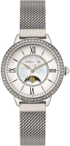 CERRUTI 1881 ROSARA CRM22501 - Women's Watch