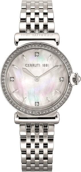 CERRUTI 1881 CORNIGLIA CRM22704 - Dámské hodinky