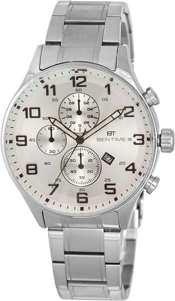 BENTIME 018-9MA-11621A - Pánské hodinky